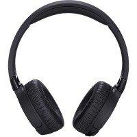 Навушники Bluetooth JBL T600BT Black