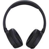 Наушники Bluetooth JBL T600BT Black