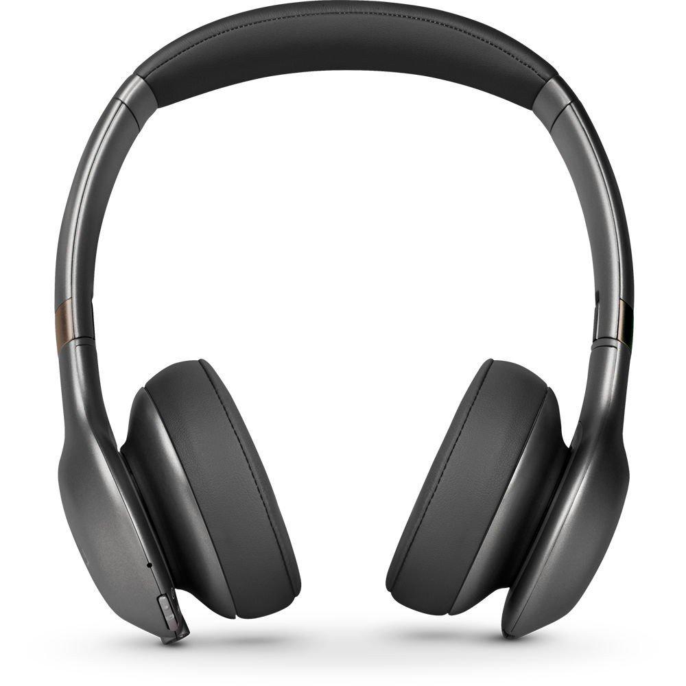 ≡ Навушники Bluetooth JBL Everest 310 BT Gun Metal – купити в Києві ... d02abd4f7cc09