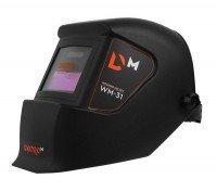 Маска сварщика Dnipro-M WM-31 (с автозатемнением)
