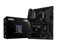 Материнська плата MSI Z390-A PRO