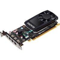 Видеокарта HP NVIDIA Quadro P620 2GB Graphics (3ME25AA)
