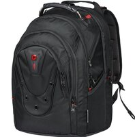"Рюкзак для ноутбука Wenger Ibex 125th 17"" Ballistic Black"