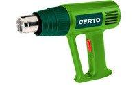 Строительный фен VERTO 51G519