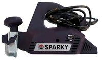 Электрорубанок Sparky P82-35