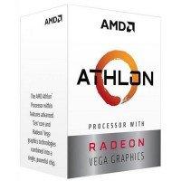 Процессор AMD Athlon 200GE 3.2GHz/4MB Box (YD200GC6FBBOX)