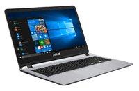 Ноутбук ASUS X507UA-EJ055 (90NB0HI1-M00740)