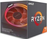 Процессор AMD Ryzen 7 2700X 3.7GHz/16MB Box (YD270XBGAFBOX)