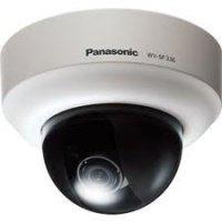 IP-Камера Panasonic HD Dome network camera with ABF 1280x960 PoE (WV-SF336E)