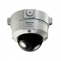 IP-Камера Panasonic Weatherproof HD Dome network camera (WV-SW355E)