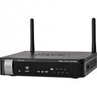 Межсетевой экран Cisco SB RV215W Wireless N VPN Firewall (RV215W-E-K9-G5)