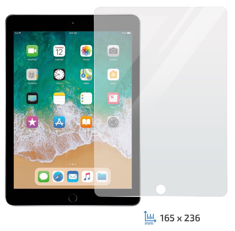 "Скло 2Е для Apple iPad 2017/2018 9.7"" 2.5D clear фото"