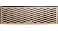 Портативная акустика Remax RB-M20 Gold