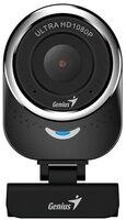 Веб-камера Genius QCam 6000 Full HD Black
