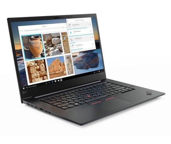 Ноутбук LENOVO ThinkPad X1 Extreme 1 (20MF000WRT)