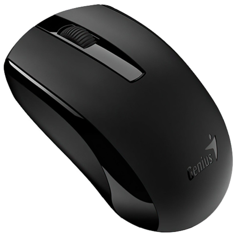 Миша Genius ECO-8100 WL Black (31030010405) фото