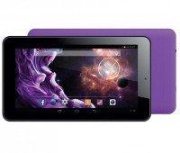 Планшет eSTAR 7 Mercury WiFi 0.5/8Gb Purple (7328P)
