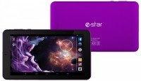 Планшет eSTAR 7 Beauty WiFi 0.5/8Gb Purple (7308P)
