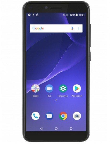 Купить Смартфон 2E F534L 2018 DualSim Black