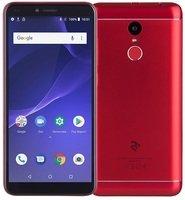 Смартфон 2E F572L 2018 DS Red