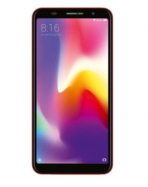 Купить Смартфон 2E F572L 2018 DualSim Red
