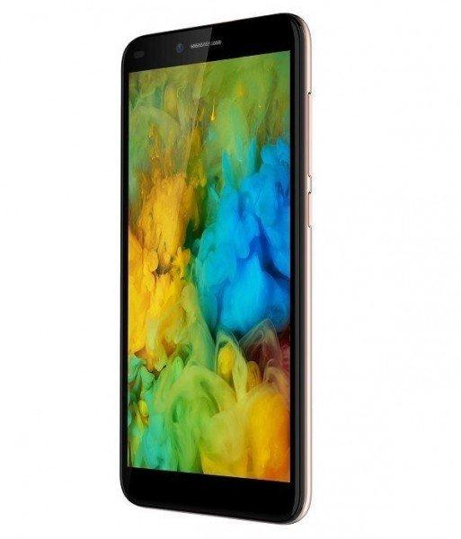 Купить Смартфон 2E F534L 2018 DualSim Gold