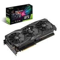 Відеокарта ASUS GeForce RTX2070 8GB GDDR6 STRIX GAMING OC (STRIX-RTX2070-O8G-GAMING)