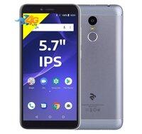Смартфон 2E F572L 2018 DS Silver