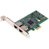 Сетевая карта DELL Broadcom 5720 DP 1Gb Network Interface Card (540-BBGY)