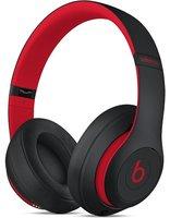 Наушники Beats Studio 3 Wireless Over-Ear Black-Red (MRQ82ZM/A)