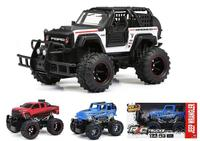 Машинка на р/у New Bright 1:24 OFF ROAD TRUCKS (2424)