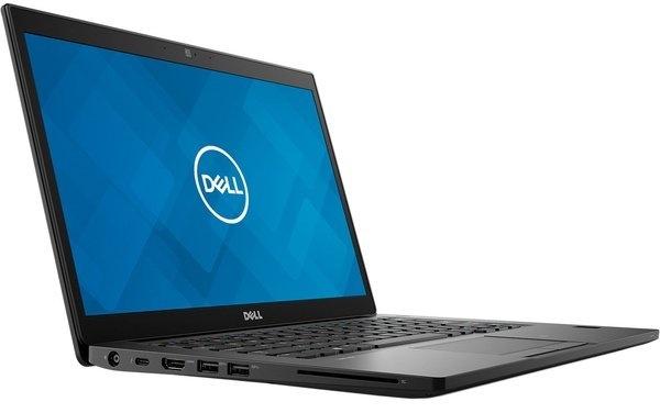 Купить Ноутбук DELL Latitude 7490 (N079L749014ERC_W10)