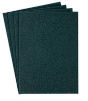 Лист шлифовальный на бумажной основе Klingspor PS8A 230х280мм, P400