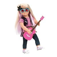 Кукла Our Generation Лейла с аксессуарами 46 сантиметров (BD31042Z)