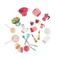 Набор аксессуаров Our Generation для кухни (BD37283Z)