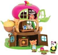 Игровой набор Li'l Woodzeez Дом Bobblehead (64701Z)