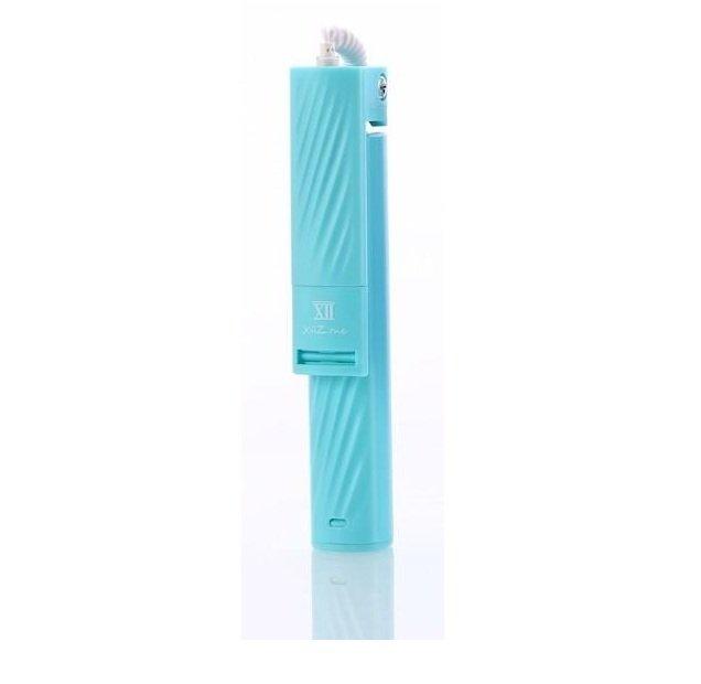 Монопод для смартфона Remax Mini Selfie Stick XT Green фото1
