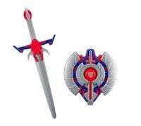 Набор игрушечного оружия eKids Transformers, Optimus Prime, Звуковой эффект (TF-502PR.EXV7)