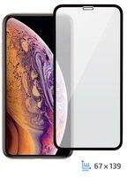 "Стекло 2E для Apple iPhone X/XS 5.8"" 3D Black FG"
