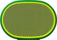 Портативная акустика Sony SRS-XB01 Green (SRSXB01G.RU2)