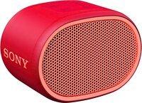 Портативная акустика Sony SRS-XB01 Red (SRSXB01R.RU2)