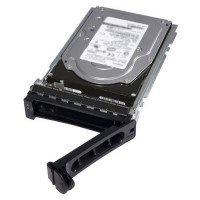 """Жесткий диск внутренний DELL 2.5"""" SAS 600GB 10K RPM 12Gbps (400-AUNQ)"""
