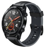 Смарт-часы Huawei Watch GT Black