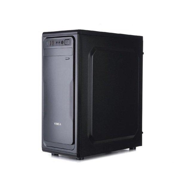 Купить Компьютеры, Cистемный блок Vinga Sky 0000 (A06F4I40H0VN)