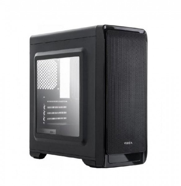 Купить Компьютеры, Cистемный блок Vinga Smart 0002 (A06F4S41N0VN)