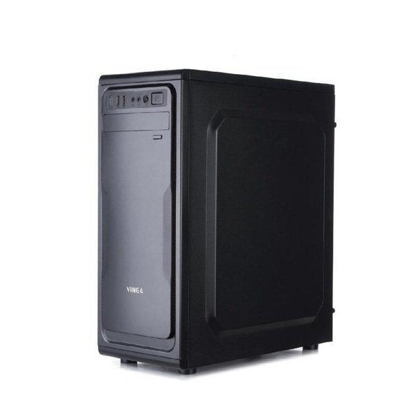 Купить Компьютеры, Cистемный блок Vinga Sky 0004 (A06E4I41U0VN)