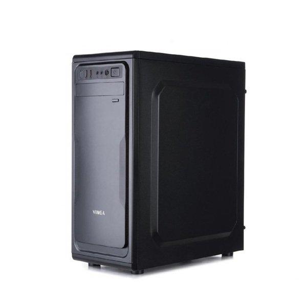Купить Компьютеры, Cистемный блок Vinga Sky 0005 (A06E4I41U0YN)