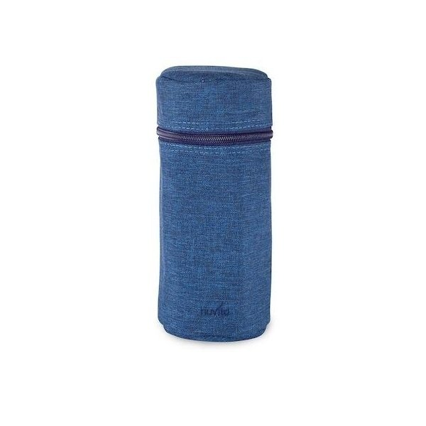 Купить Держатель бутылочек MyMia синий (NV8805NAVY)