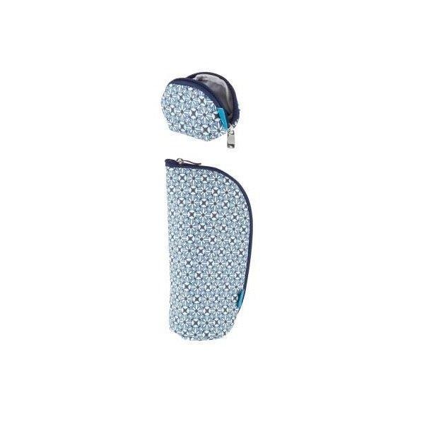 Купить Набор кошелек, чехол для пустышки MyMia оптический орнамент (NV8806OPTICAL)