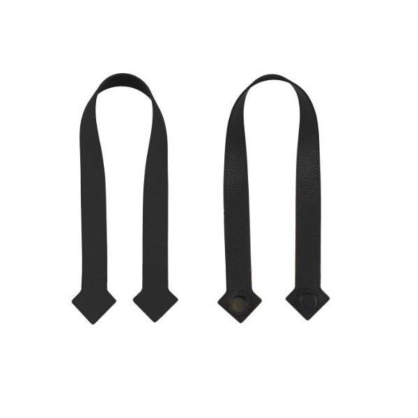 Купить Набор ручек натуральная кожа MyMia черный (NV8823BLACK)